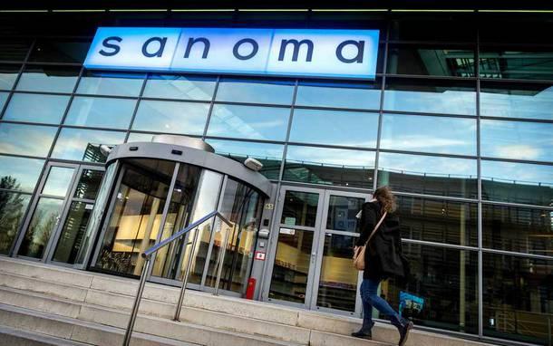 ondersteuning afdeling orderbegeleiding sanoma nederland